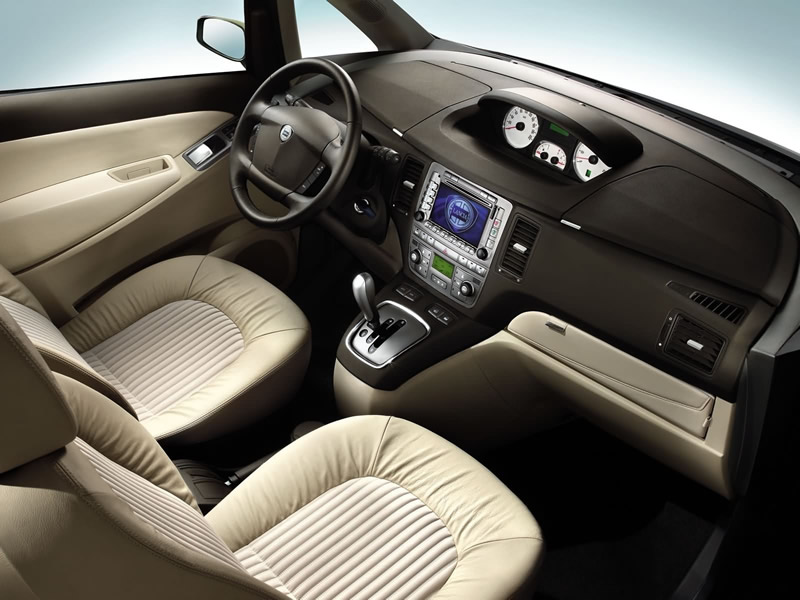 2004 Lancia Musa